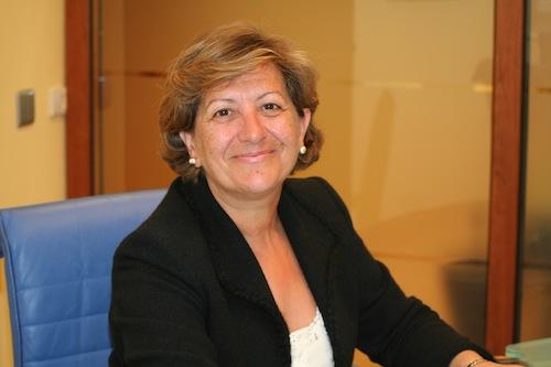Pilar González Unespa